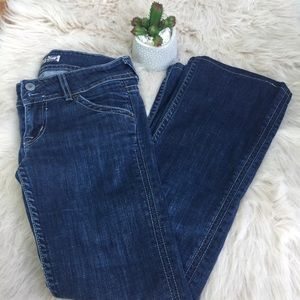 Hudson jeans size 26 so cute!